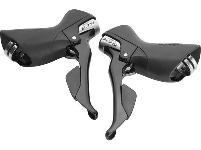 Shimano 105 ST-5800 Gear Lever Set 2 x 11-speed black